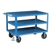 Little Giant USA 24'' x 53.5'' Extra Heavy Duty Utility Cart