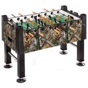 Carrom Realtree Xtra  Signature Foosball Table; REALTREE XTRA