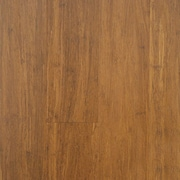 ECOfusion Flooring 3-6/7'' Solid Bamboo Hardwood Flooring in Light Carbonized