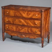 AA Importing Hall 3 Drawer Chest