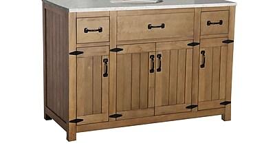Legion Furniture 48'' Single Vanity Set