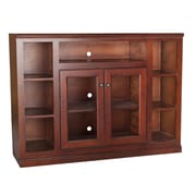 Eagle Furniture Manufacturing TV Stand; Concord Cherry