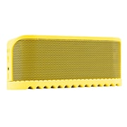 Jabra® SOLEMATE™ Refurbished Bluetooth Stereo Speaker, Yellow