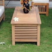 HiTeak Furniture Summer Set Rectangular Table