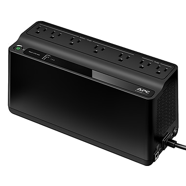 APC Back-UPS 650M1, 5-Outlet, (BN650M1-CA)