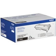Brother TN880 Black Toner Cartridge, Super High Yield