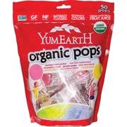 Yummy Earth Organic Lollipops