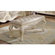 Meridian Furniture USA Monaco Bedroom Bench