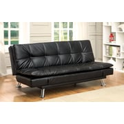 Hokku Designs Charmant Convertible Convertible Sofa