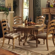 Hillsdale Hamptons Dining Table