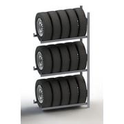 META Storage Solutions Inc. 79'' H Shelving Unit Add-on