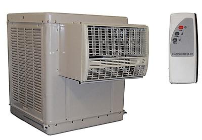 EssickAir Window Evaporative Cooler w/ Remote WYF078277790501