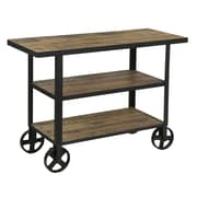 Coast to Coast Imports Gudur Kitchen Cart