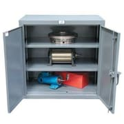 Strong Hold Products 2 Door Storage Cabinet