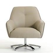 VIG Furniture Divani Casa Clover Modern Lounge Chair