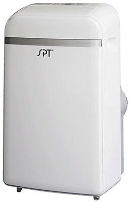 Sunpentown 12,000 BTU Portable Air Conditioner w/ Heater WYF078275604462