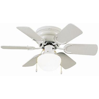 Design House 30'' Atrium 6 Blade Ceiling Fan
