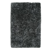 Dynamic Rugs Romance Steel Area Rug; 10' x 14'