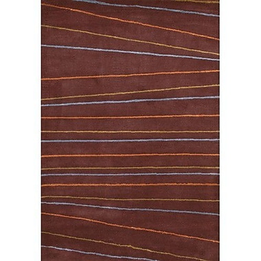 Chandra Lost Link Rug; 7'9'' x 10'6''