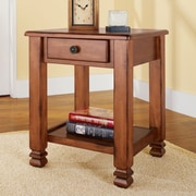 Altra Summit Mountain End Table