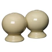 Fiesta Fiesta Salt & Pepper Set; Ivory