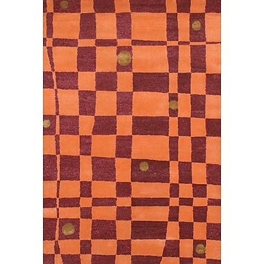 Chandra Lost Link Rug; 2' x 3'