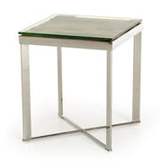 VIG Furniture Modrest Santiago End Table