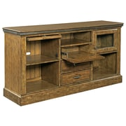 Broyhill  New Vintage TV Stand; Brown