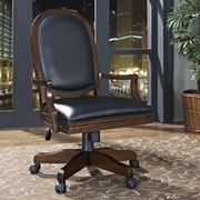 Fairfax Home Collections Madison Mid-Back Office Chair