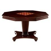 Hokku Designs 56'' Caseo Interchangeable Game Table