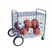 FlagHouse Terrain Ball Carrier Utility Cart