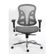 Marco Group Berkeley High-Back Mesh Executive Chair