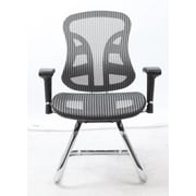 Marco Group Exeter High-Back Mesh Guest Chair