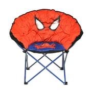 Idea Nuova Spiderman Kids Club Chair