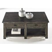 Progressive Furniture Crossroads Coffee Table