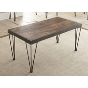Steve Silver Furniture Edison Coffee Table