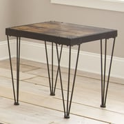 Steve Silver Furniture Edison End Table