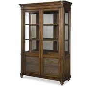 Legacy Classic Furniture Barrington Farm China Cabinet