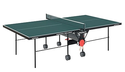 Butterfly Personal Rollaway Table Tennis Table WYF078278319722
