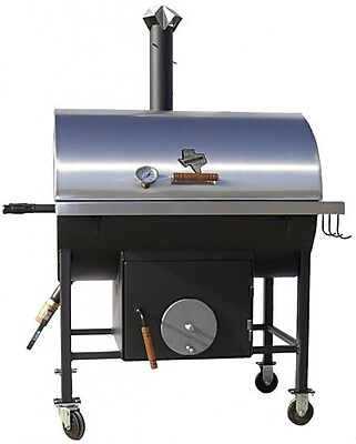 Grill Smoker Usa