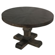 Moe's Home Collection Nigel Round Dining Table