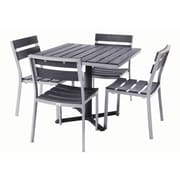 Madbury Road Milloy 5 Piece Dining Set