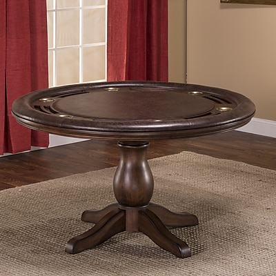 Hillsdale 54'' Chiswick Game Table