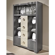 Legacy Classic Furniture Tower Suite Bar Cabinet