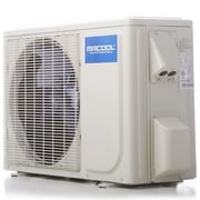 MrCool Advantage Series 22K BTU 15 Seer Ductless Mini-Split Heat Pump