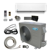 PerfectAire 12000 BTU Air Conditioner w/ Remote
