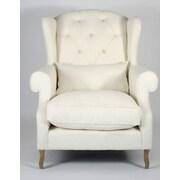 Zentique Inc. Hampton Arm Chair