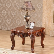 Meridian Furniture USA Verona End Table