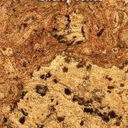 Albero Valley 11-7/8'' Cork Hardwood Flooring in Burl with Cherry Tones
