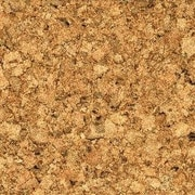 Albero Valley 11-7/8'' Cork Hardwood Flooring in Small Pebbles